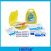 High Quality Plastic warning triangle kit
