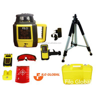 Automatic laser level kit, laser level equipment with working range 600m GTPFILO102BK1