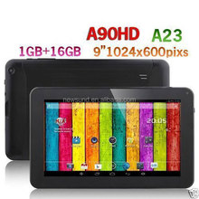 2g dual core phone call function android 4.4 with trade assurance 9 inch android tablet pc