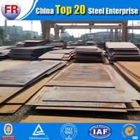 Hot sales KR-A Carbon structural steel plate