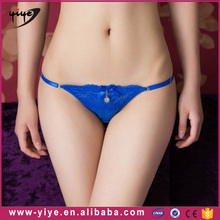 Supplier OEM service woman underwear and panties sexy printing new desi