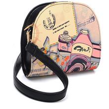 Girls one shoulder bag for school china supplier shoulder bag woman