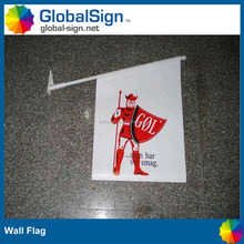 Advertising Promotional Full Color Printed Wall Flag (GWF-A)