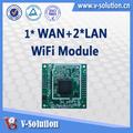 Adaptador Wifi Ethernet RJ45 WLM113H