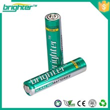 LR 03 CELL aaa alkaline dry battery ROHS/CE aaa battery