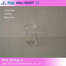 colored glass coffee mug shot glass import china products