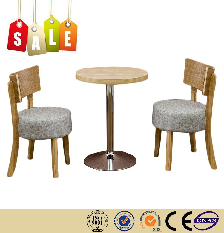 Wholesale Restaurant Chairs Modern Walnut Wood Tables For Cafe And Restaurant On Sales