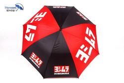 Honsen compact windproof golf umbrella garden/beach/sun umbrella