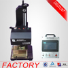 New Automatic Desktop Hot Sale Nameplate Pneumatic Marking Machine
