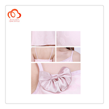 Sexy hot sleeping dress for girls