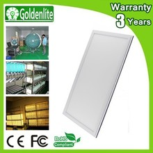 factory price cct dimmable led panel 625x625mm 40w for home and office
