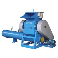 Film Crusher for plastic recycling machinery
