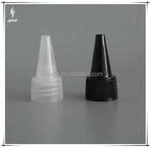 20mm Plastic screw sharp cap