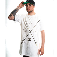 Big Tall Wholesale Oversized T Shirts for Men