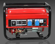 Good powerful of 2KW Gasoline Generator OF HOME USE