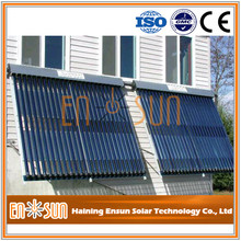 Quality-Assured Durable Hot Sales Manifold Heat Pipe Solar Collector
