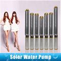 bomba de água solar para a irrigação por gotejamento com preço