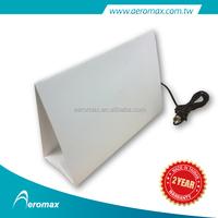 Indoor Flat Portable cheap digital tv antenna