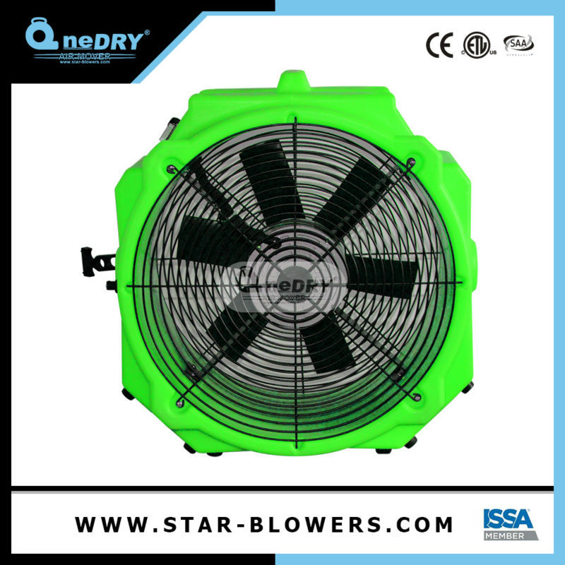 Pvc Fans And Blowers : Powerful plastic air blower electric dust buy