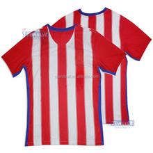 ขายใหม่ร้อนฤดูกาลบุรุษเสื้อฟุตบอล, เกรดเดิมออกกำลังกายสวมสำหรับผู้ชาย, เด็กฟุตบอลชุดใช้ได้สำหรับการขาย