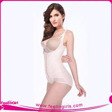 Nude bodysuits building underwear ladies 5 mins body shaper