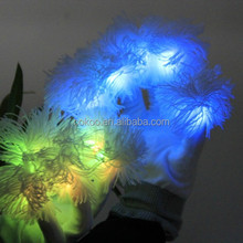 High Quality Products Party Decoration LED Gloves Glow in The Dark