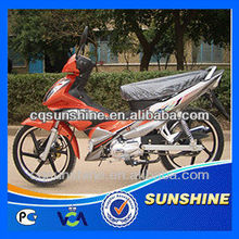 SX110-4 Super Power cheap Mini 110CC Cub Motorcycle On Road