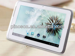 7 inches Pad mini + Phone MTK8389 Quad Core 7 inch Tablet Mobile Phone