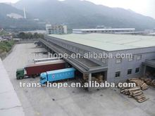 Bonded Warehouse / Storage / Pick & Pack Services in Shanghai