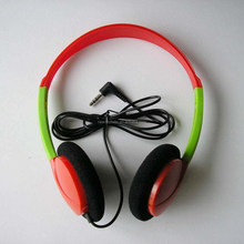 Good sound headphone headsets used on mobile phones mobile phone accessories headphones headsets with factory price