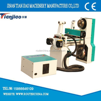 woodworking mini lathe for wood beads machine