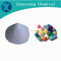 alibaba best sellers free samples Beta cyclodextrin for medical equipments
