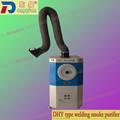 Novo design de alta qualidade fábrica fume extractor