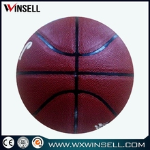 best quality ball of basketball for adults