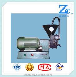 A45 laboratory bench Asphalt Emulsion mill