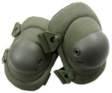 Cheap Olive Green Tactical Knee Pads, Knee Protector
