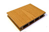 High Weather Resistance fire prevention wooden flooring decking