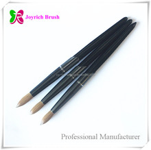 manufacturer classic style nail brushes for acrylic nail design
