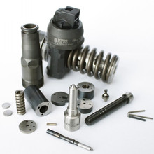 Diesel Engine Fuel Injection Pump Injector Nozzle