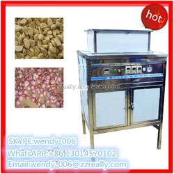 CE Product Garlic Peeling machine,Garlic separating machine