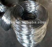 The best choice brightness galvanized iron wire