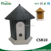 2014 Outdoor bark stop device wireless outdoor dog fence