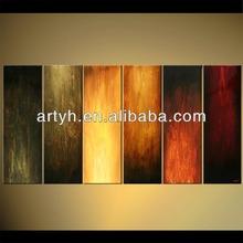 Handpainted art painting custom fine group design picture