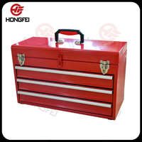 Hongfei Truck Tool Boxes Supplier with Drawers and Packed by Poly Bag