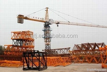 TC4708/QTZ40 types of Tower crane / construction machinery