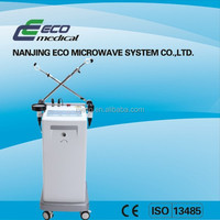2015 ECO Medical Laser Physiotherapy Instrument Factory