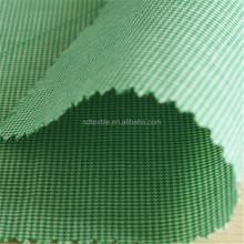 gray and white slub yarn dyed fabric for garment