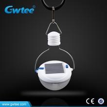2015 newest garden light,portable Self-induction led solar bulb,led solar light