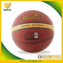 Custom Basketball Ball Design Sale
