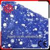 Snow Mesh/Floral PP Mesh